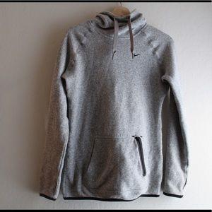Nike tech knit hoodie